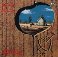 Million Miles: The Heart