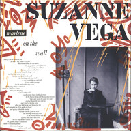 Suzanne Vega: Marlene On The Wall