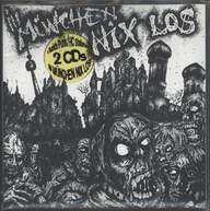 Various: In München Nix Los! A Munich Punk / HC Statement
