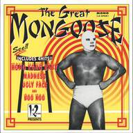 Great Mongoose: The Great Mongoose