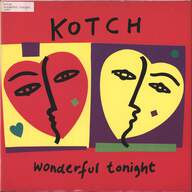Kotch: Wonderful Tonight.