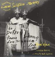 Lee Perry: Moonwalk