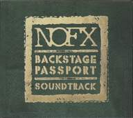 NOFX: Backstage Passport Soundtrack
