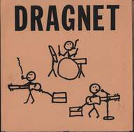 Dragnet (3): Five Days