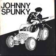 Johnny Spunky: My Second Coming