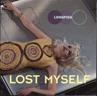 Longpigs: Lost Myself