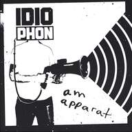 Idiophon: Am Apparat