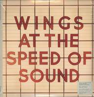 Wings (2): At The Speed Of Sound