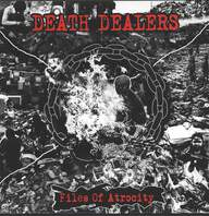 Death Dealers: Files Of Atrocity