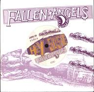 Fallen Angels (2): Hey Susie