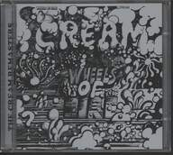 Cream (2): Wheels Of Fire