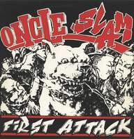 Oncle Slam: First Attack