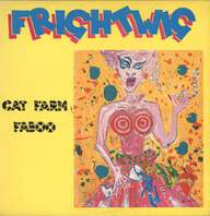 Frightwig: Cat Farm Faboo