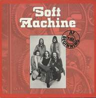 Soft Machine: At The Beginning