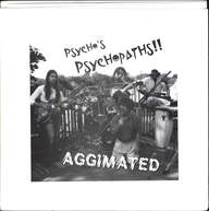 Psycho's Psychopaths: Aggimated / Mr. Harris