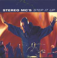 Stereo MC's: Step It Up