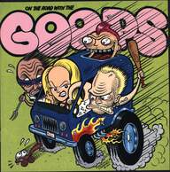 Goops: On The Road With The Goops