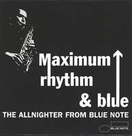 Various: Maximum Rhythm & Blue