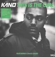 Kano (4): This Is The Girl