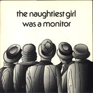 Naughtiest Girl Was a Monitor: All The Naked Heroes / Wax Museum / West Street