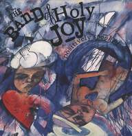 Band Of Holy Joy: Positively Spooked