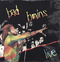 Bad Brains: Live