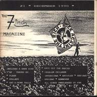 Various: The 7inch Magazine # 1