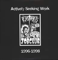 Restarts: Actively Seeking Work 1996-1998