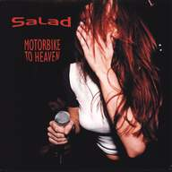 Salad: Motorbike To Heaven