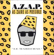 A.Z.A.P. / As Zaire As Possible: Le Marechal