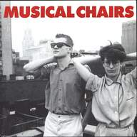 Musical Chairs (2): Make A Mess