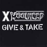 X Woolhead: Give & Take
