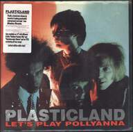 Plasticland: Let's Play Pollyanna