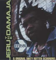Jeru the Damaja: Come Clean