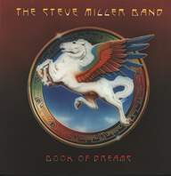 Steve Miller Band: Book Of Dreams
