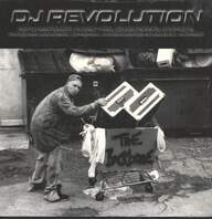 DJ Revolution: The Backbone