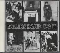 Rollins Band: Do It