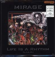 Mirage (36): Life Is A Rhythm (L.I.A.R.)