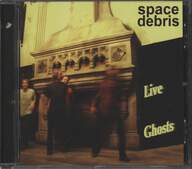 Space Debris: Live Ghosts