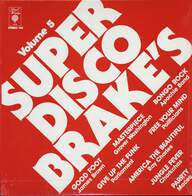 Various: Super Disco Brake's Volume Five