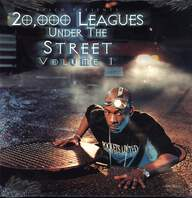 Rasco: Presents: 20,000 Leagues Under The Street - Volume I