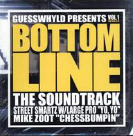 Various: Bottom Line: The Soundtrack, Vol. 1