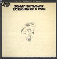 Donny Hathaway: Extension Of A Man