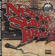 Various: New York State Of Rhyme #2