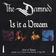 Damned: Is It A Dream