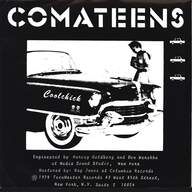 Comateens: Cool Chick / Danger Zone