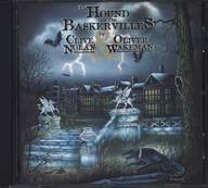 Clive Nolan/Oliver Wakeman: The Hound Of The Baskervilles