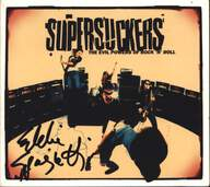 Supersuckers: The Evil Powers Of Rock 'N' Roll