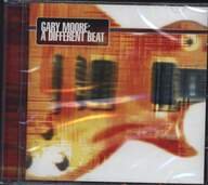 Gary Moore: A Different Beat