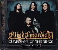 Blind Guardian: Guardians Of The Rings